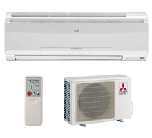 Сплит-системы MITSUBISHI ELECTRIC Серия Standart